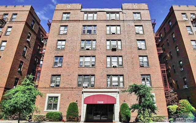 Photo of home for sale at 7002 Ridge Blvd, Bay Ridge NY
