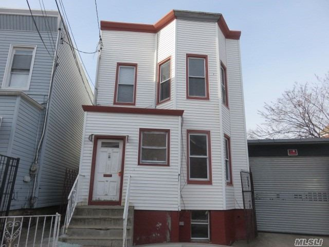 Photo of home for sale at 11-28 Welling Ct, Astoria NY