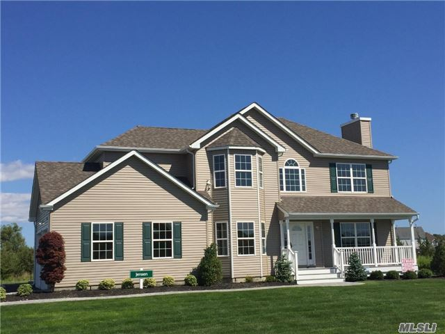 Photo of home for sale at Lot 1 Rustic Rd, Centereach NY