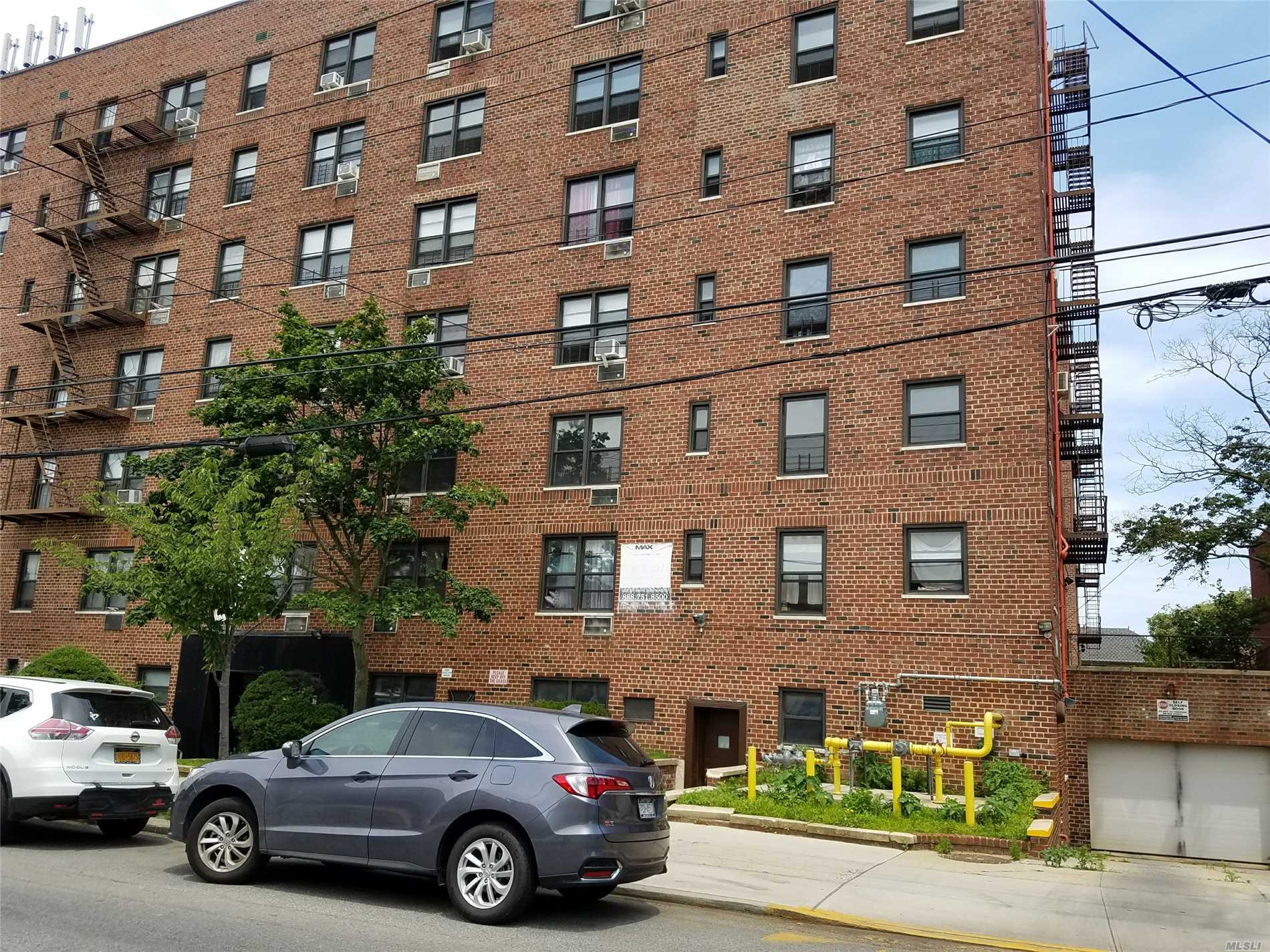 Photo of home for sale at 1040 Neilson St, Far Rockaway NY