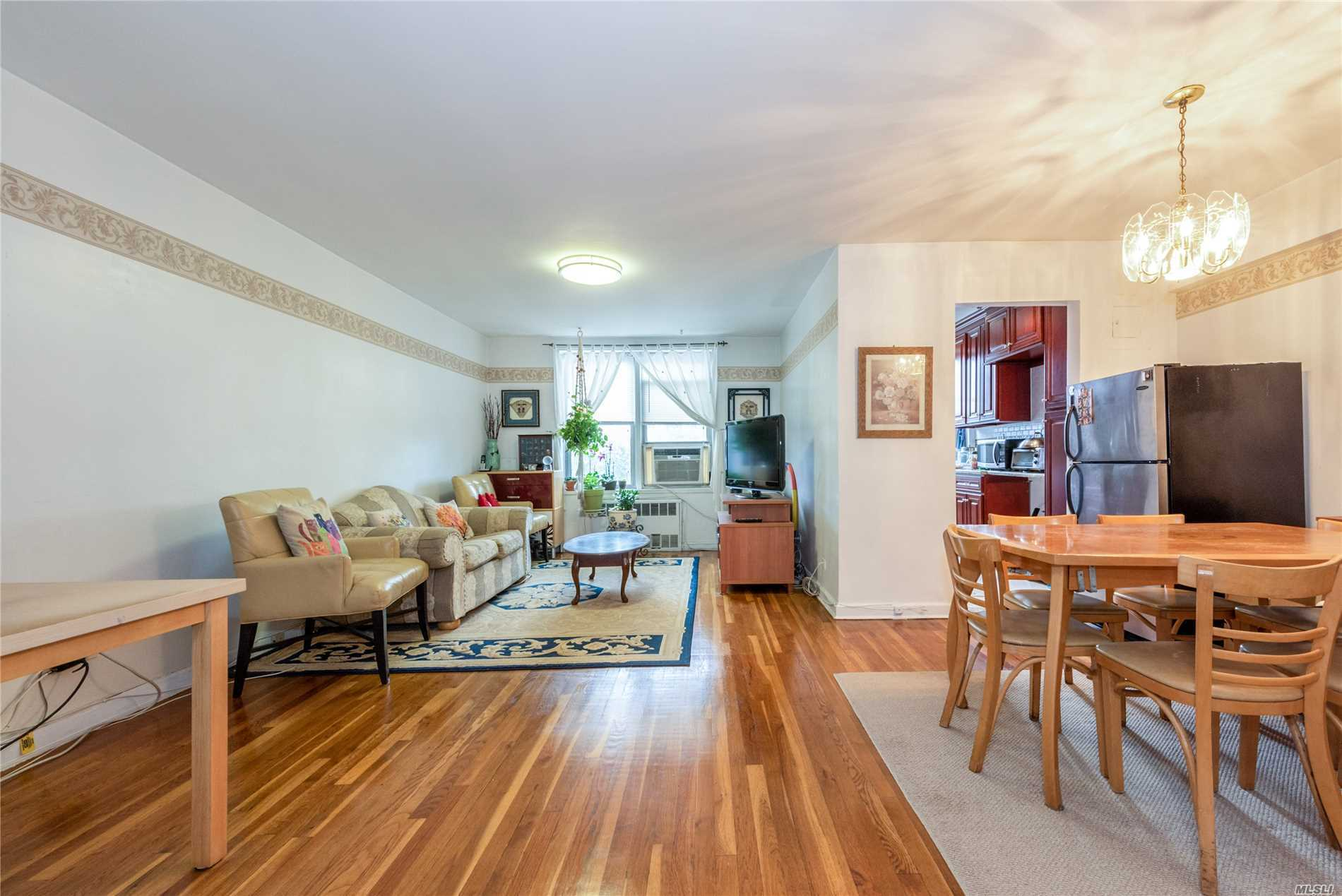 Photo of home for sale at 33-05 92nd St, Jackson Heights NY
