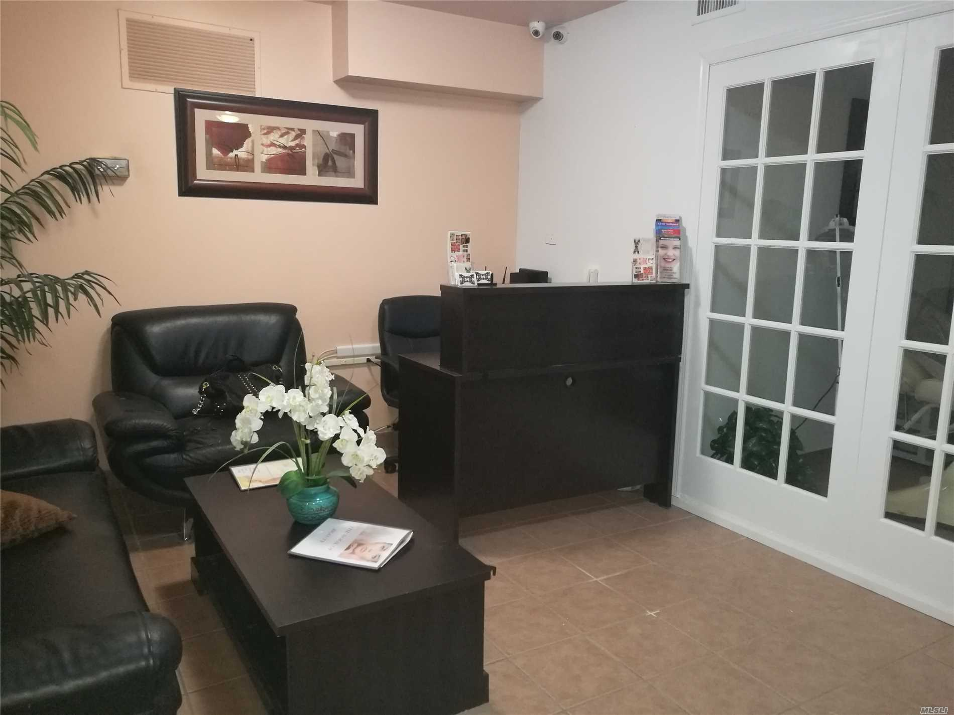 Photo of home for sale at 112-47 Queens Blvd, Forest Hills NY