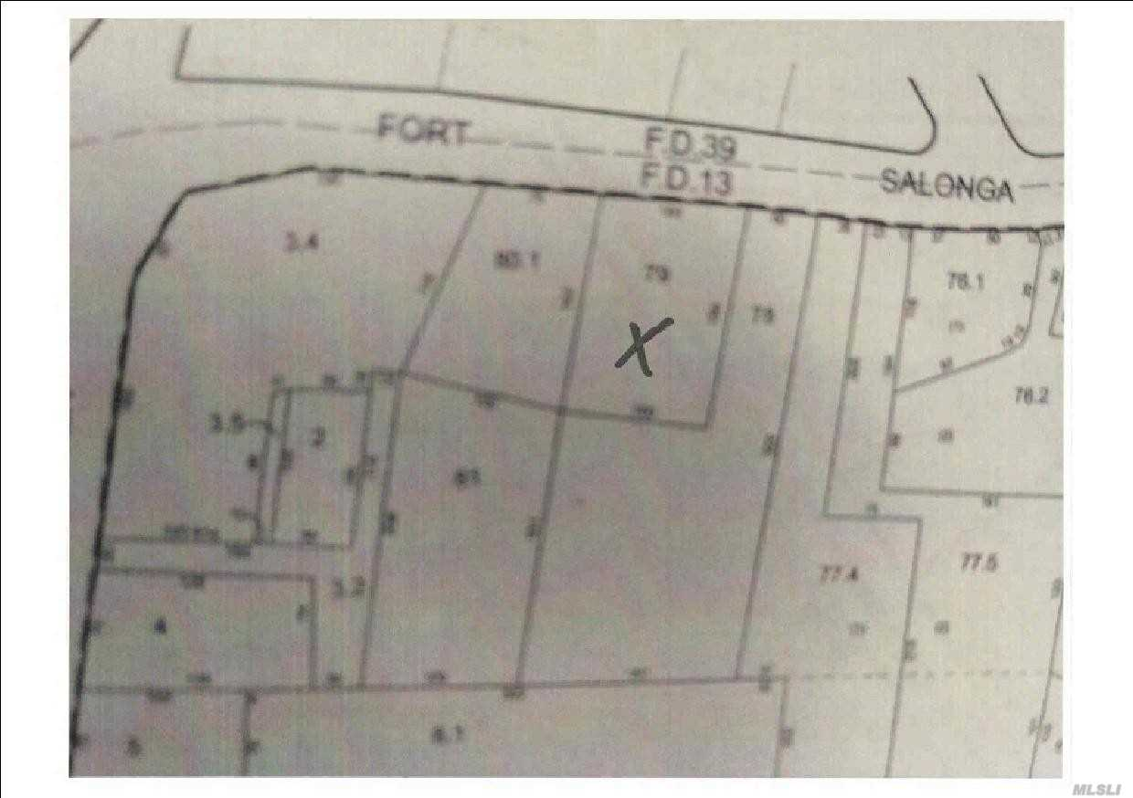 Photo of home for sale at Lot 79 Ft Salonga Rd, Northport NY
