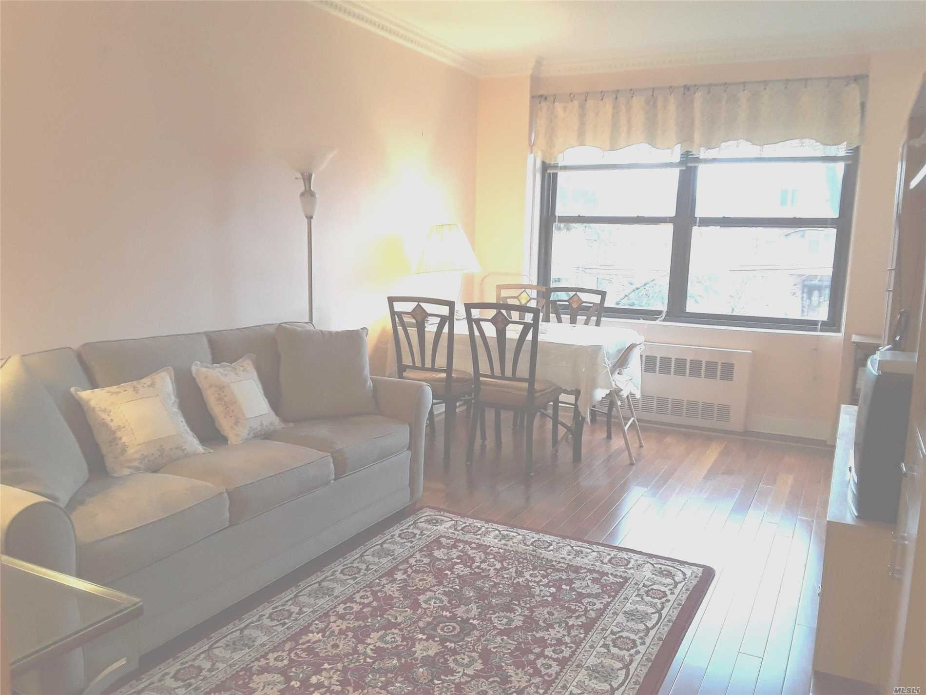 Photo of home for sale at 99 - 40 63 Rd, Rego Park NY