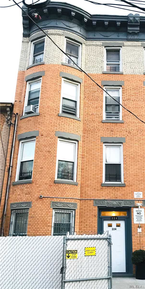 Property for sale at Brooklyn,  New York 11207