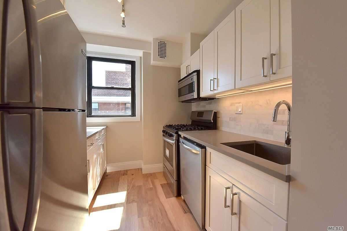Photo of home for sale at 61-15 98 St, Rego Park NY