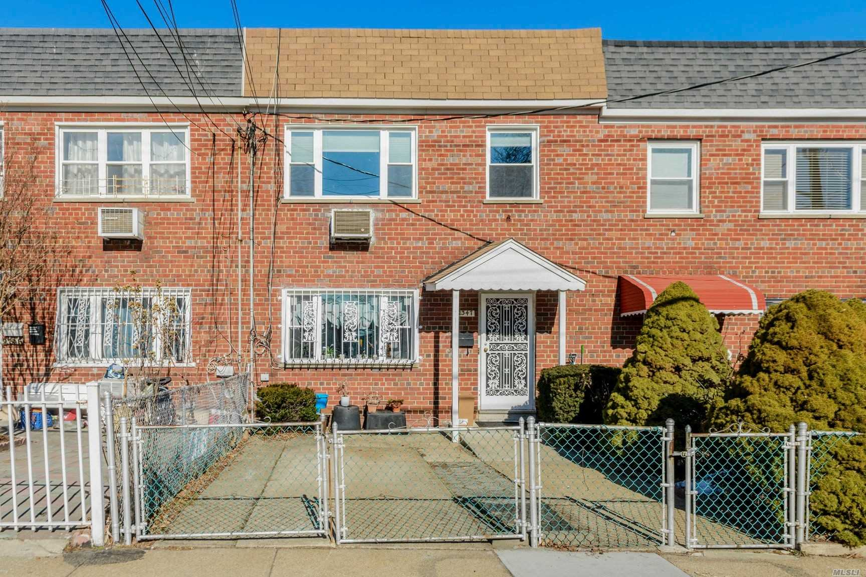 Property for sale at 2347 Haviland Ave, Bronx,  New York 10462