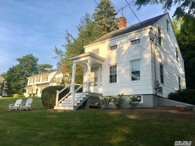 Photo of home for sale at 364 Main St, Setauket NY