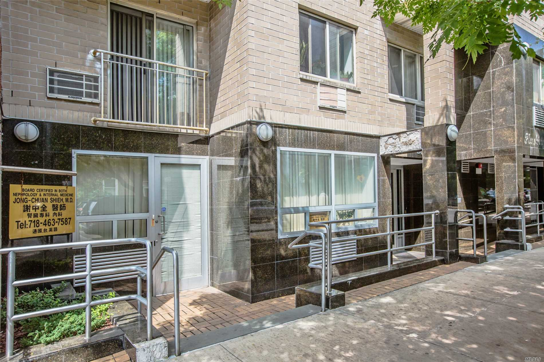 Photo of home for sale at 38-22 147th St, Flushing NY