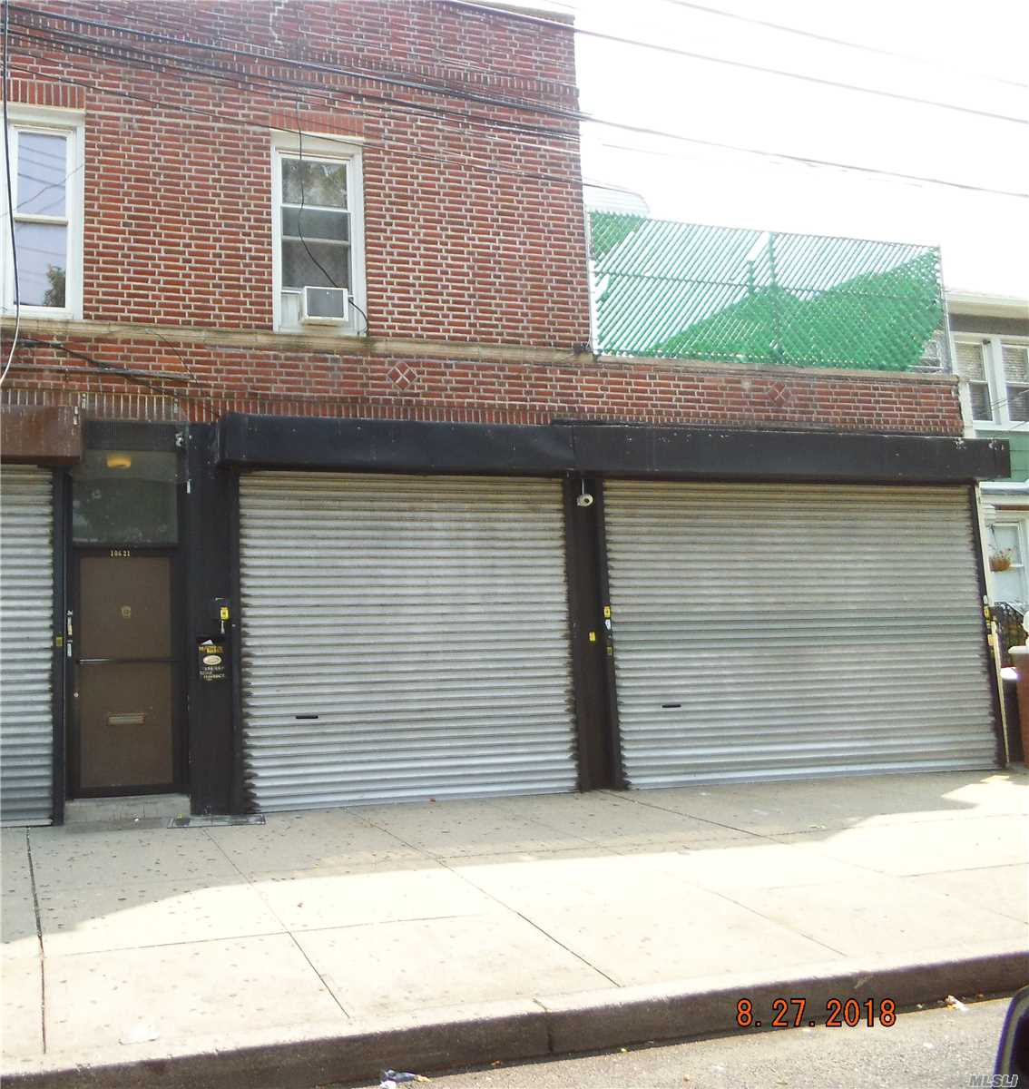 Photo of home for sale at 106-21C 97 St, Ozone Park NY