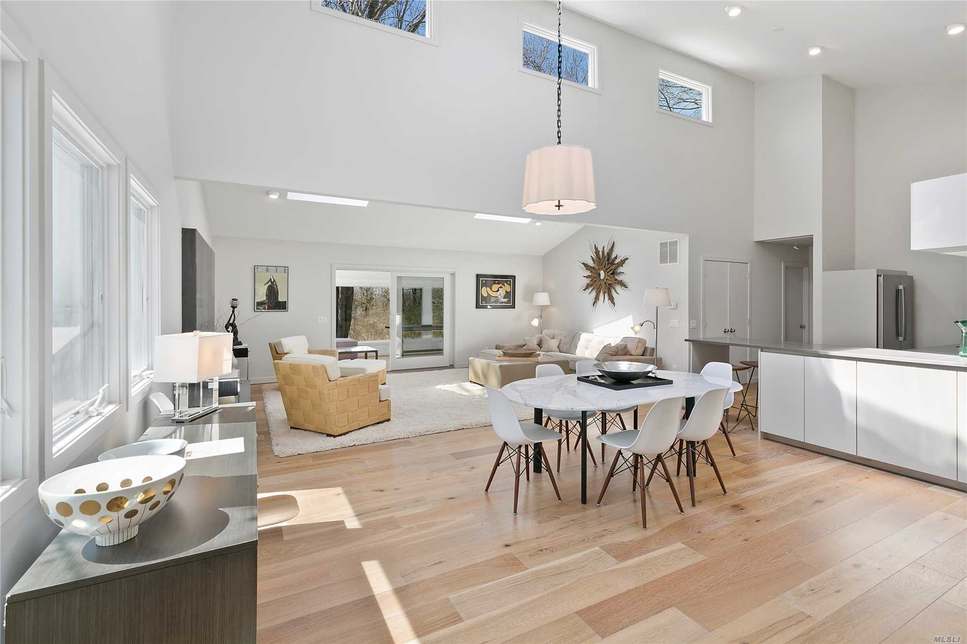 Photo of home for sale at 36 Fordham St, Sag Harbor NY