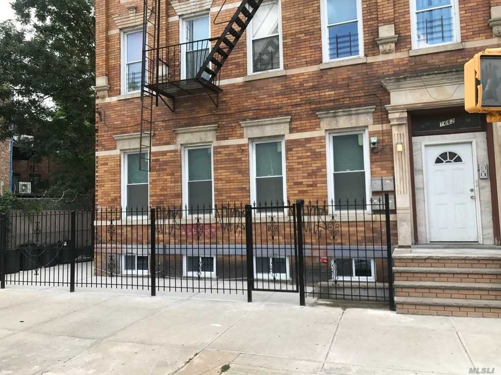 Property for sale at Brooklyn,  New York 11233
