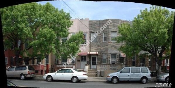 Photo of home for sale at 925 60th Street, Borough Park NY
