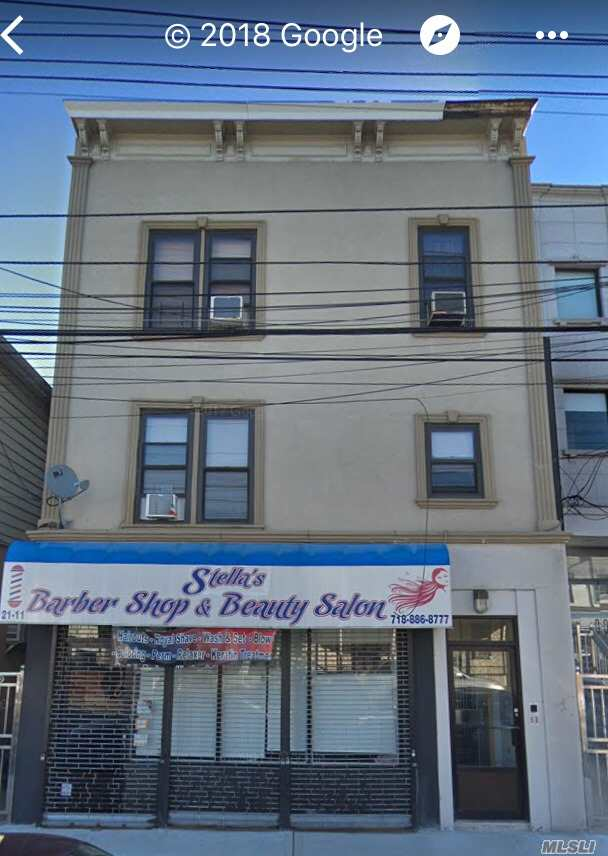 Photo of home for sale at 21-11 College Point Blvd, College Point NY