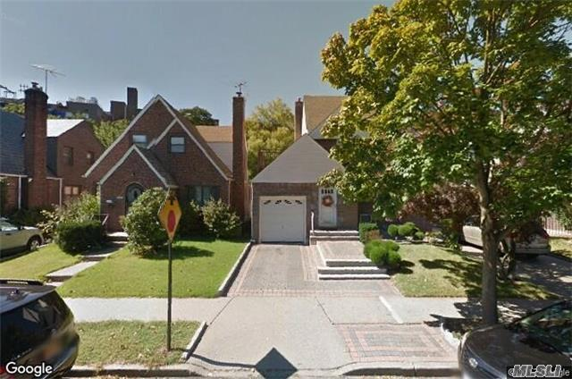 Photo of home for sale at 631-28 Fitchett St, Rego Park NY