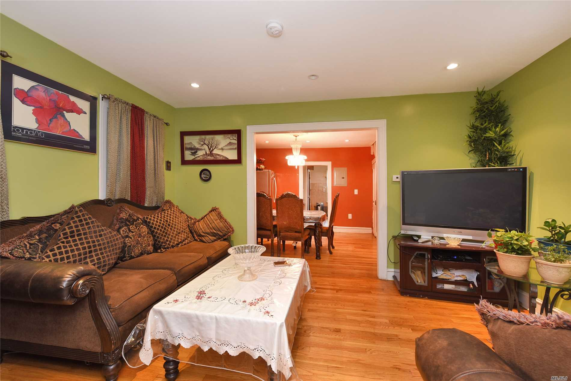 Photo of home for sale at 89-24 219th St, Queens Village NY