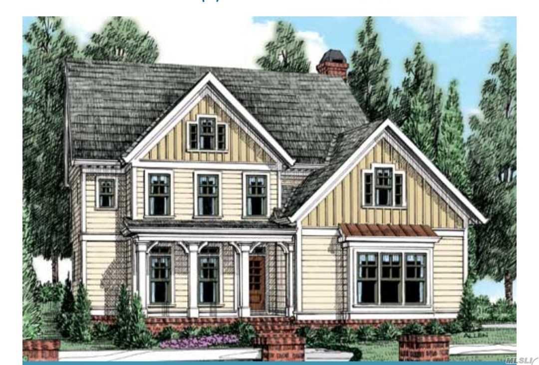 Photo of home for sale at Lot #3 Stony Brook Rd, Stony Brook NY