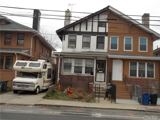 Photo of home for sale at 3510 Neptune Ave, Brooklyn NY