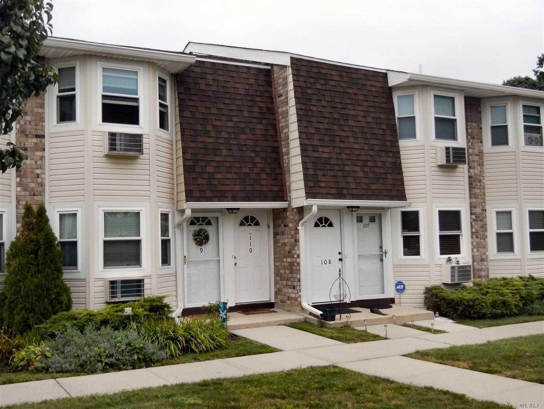 Property for sale at 110 Millard Ave, West Babylon,  NY 11704