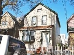 Photo of home for sale at 111-73 43rd Ave, Flushing NY