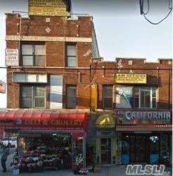 Photo of home for sale at 76-01 Roosevelt Ave, Jackson Heights NY