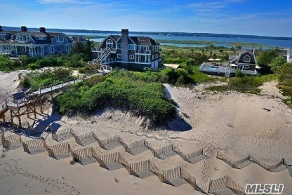 Photo of home for sale at 103/105 Dune Rd, East Quogue NY