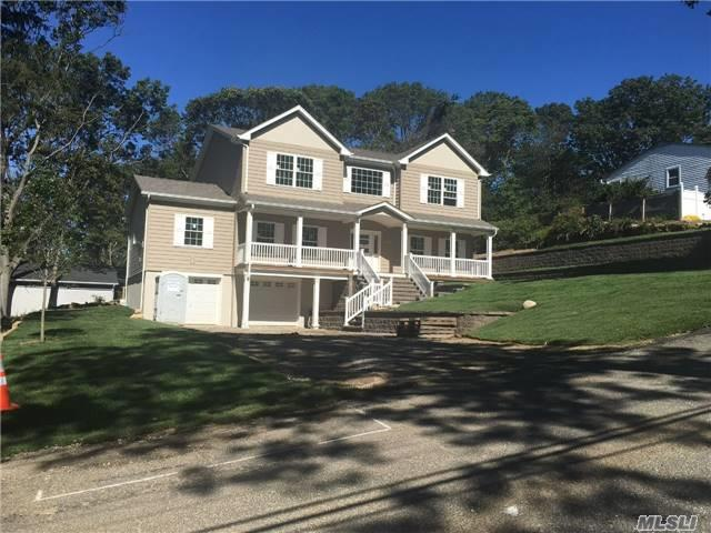Photo of home for sale at 181 Hawkeye St, Ronkonkoma NY