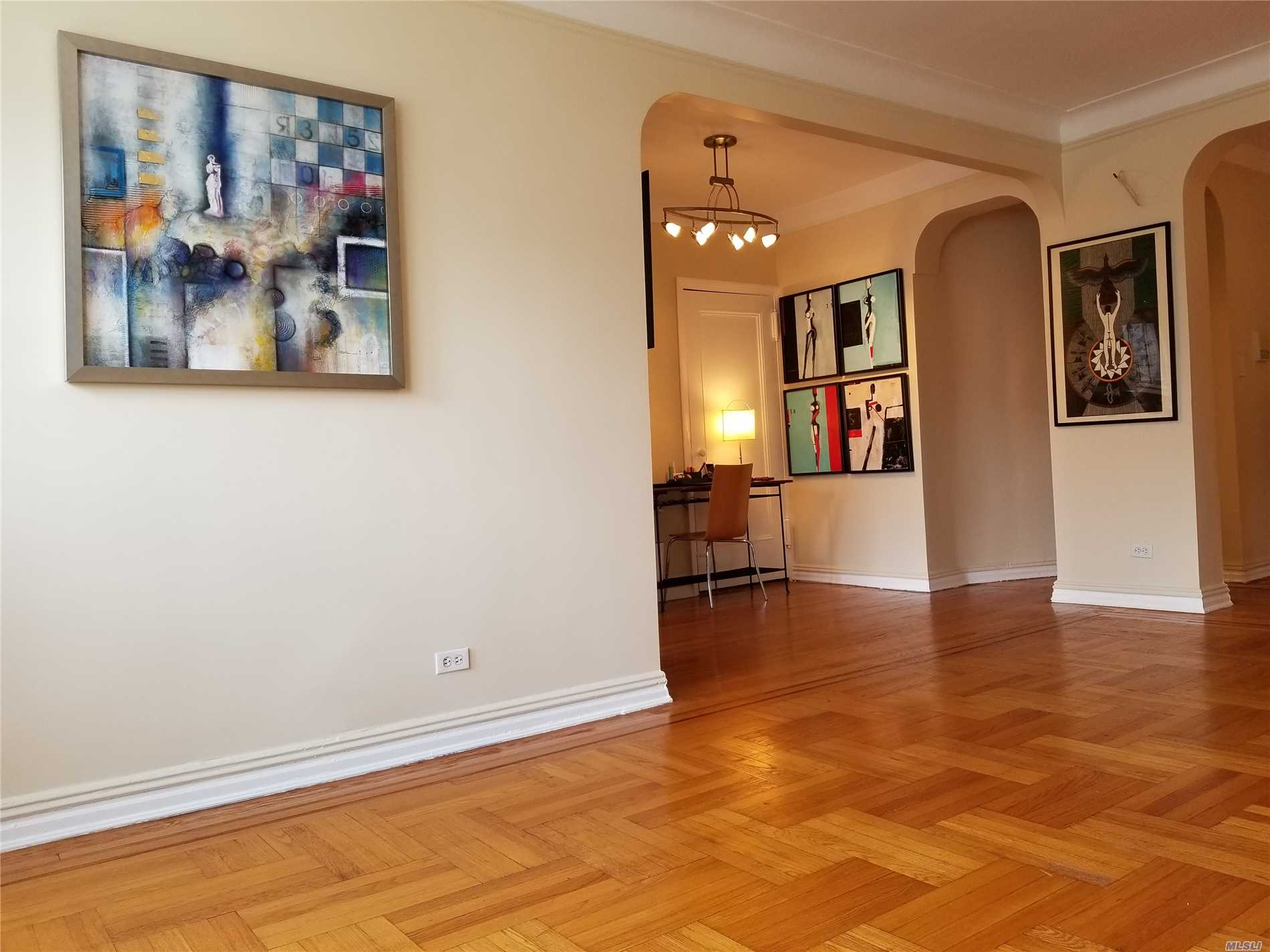 Photo of home for sale at 79-01 35Ave, Jackson Heights NY
