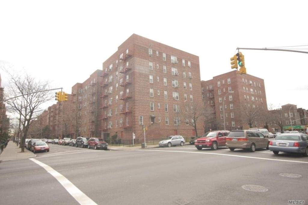 Photo of home for sale at 33-04 91 St, Jackson Heights NY