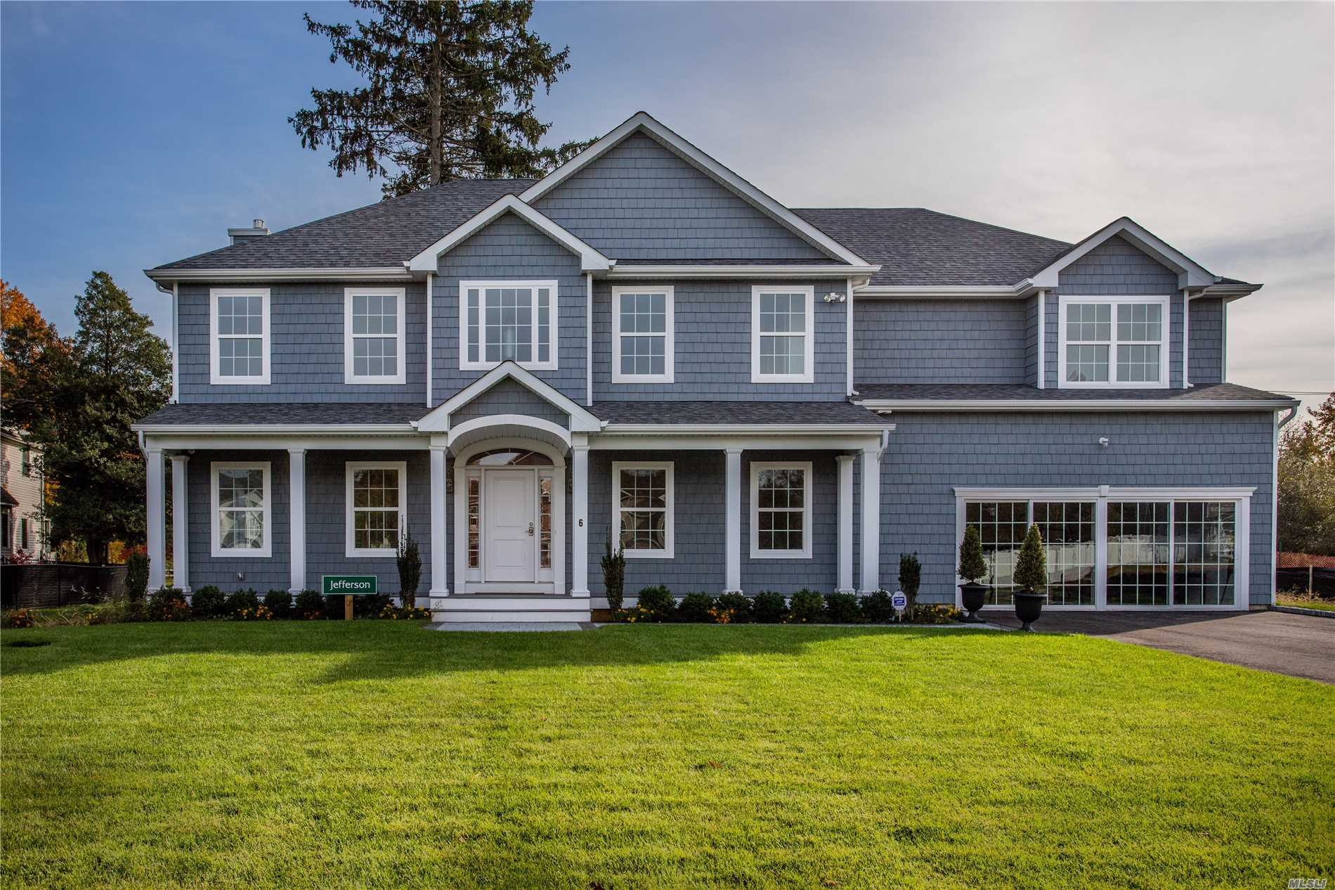 Photo of home for sale at N/C Timber Trl, Manorville NY
