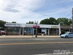 Photo of home for sale at 177 East Main St, East Islip NY