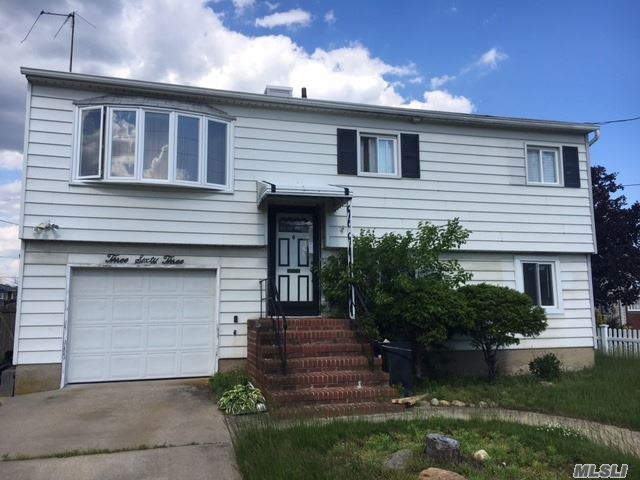 Photo of home for sale at 363 Saint Marks Ave, Freeport NY