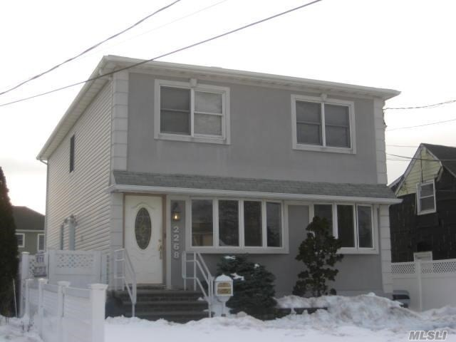 Photo of home for sale at 2268 4th St, East Meadow NY