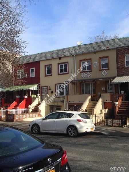 Photo of home for sale at 27-23 99th St, Flushing NY