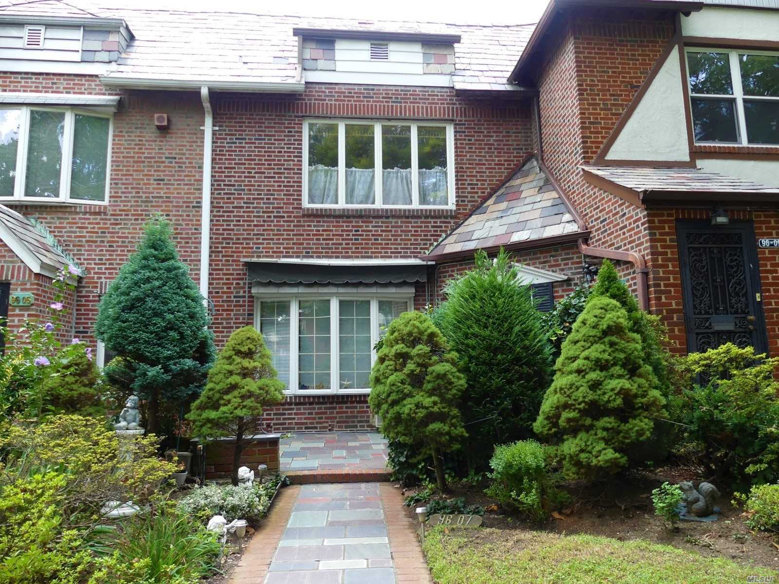 Photo of home for sale at 96-07 68th Ave, Forest Hills NY