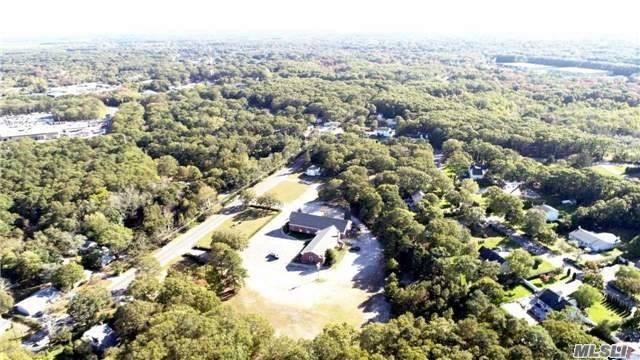 Photo of home for sale at Midway Dr, Riverhead NY