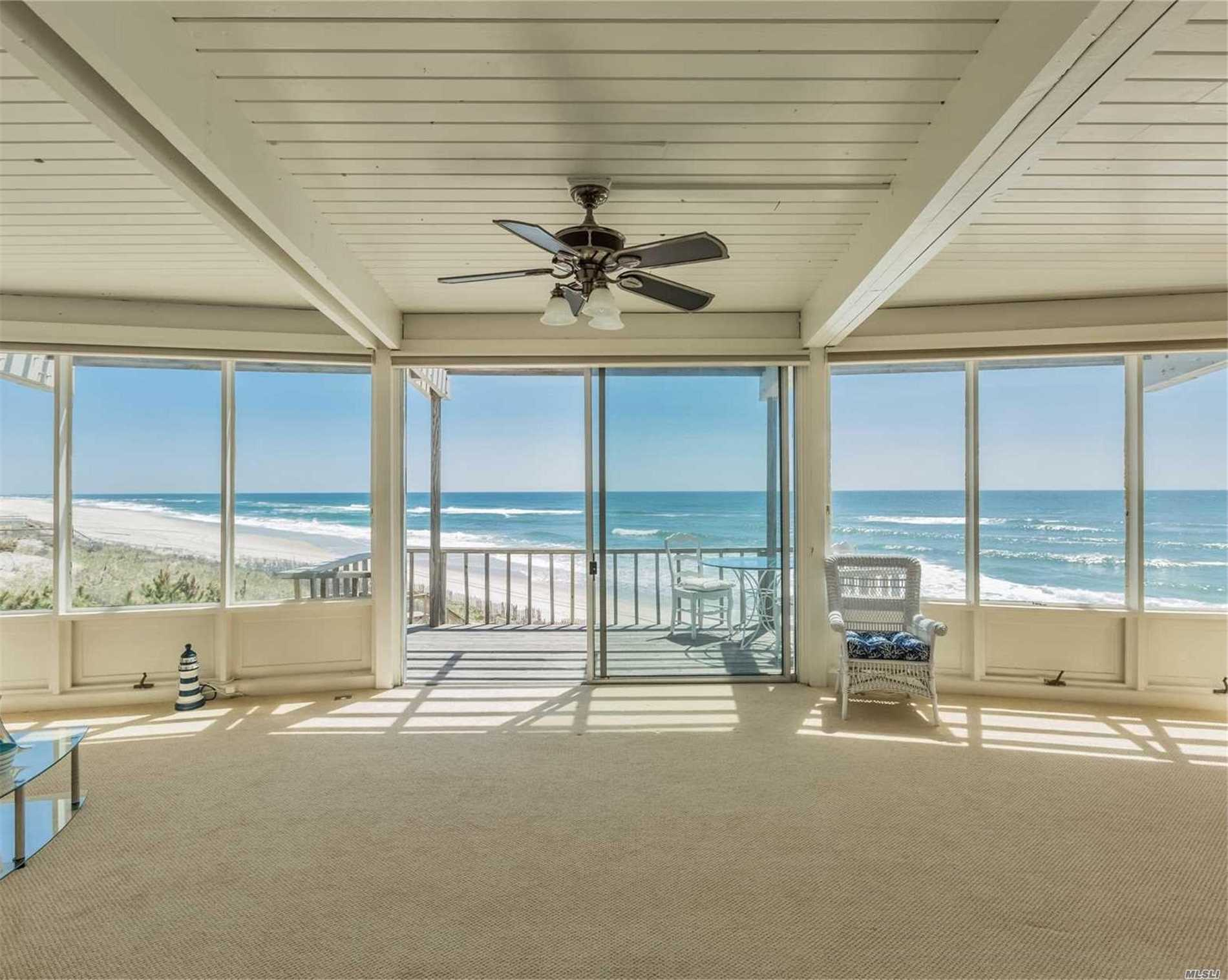 Property for sale at 101 Dune Rd, East Quogue,  NY 11942