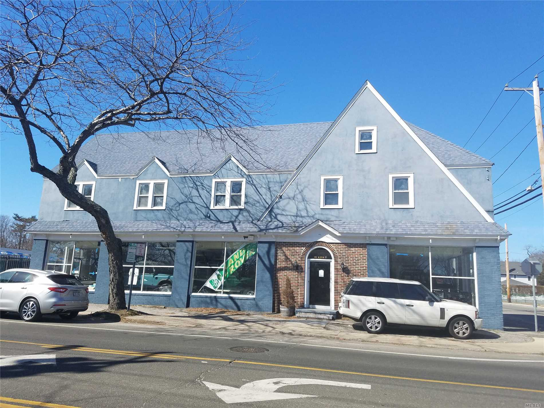 Photo of home for sale at 193 W Main St, Bay Shore NY
