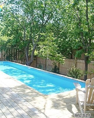 Photo of home for sale at 588 Seaview Walk, Fire Island Pine NY