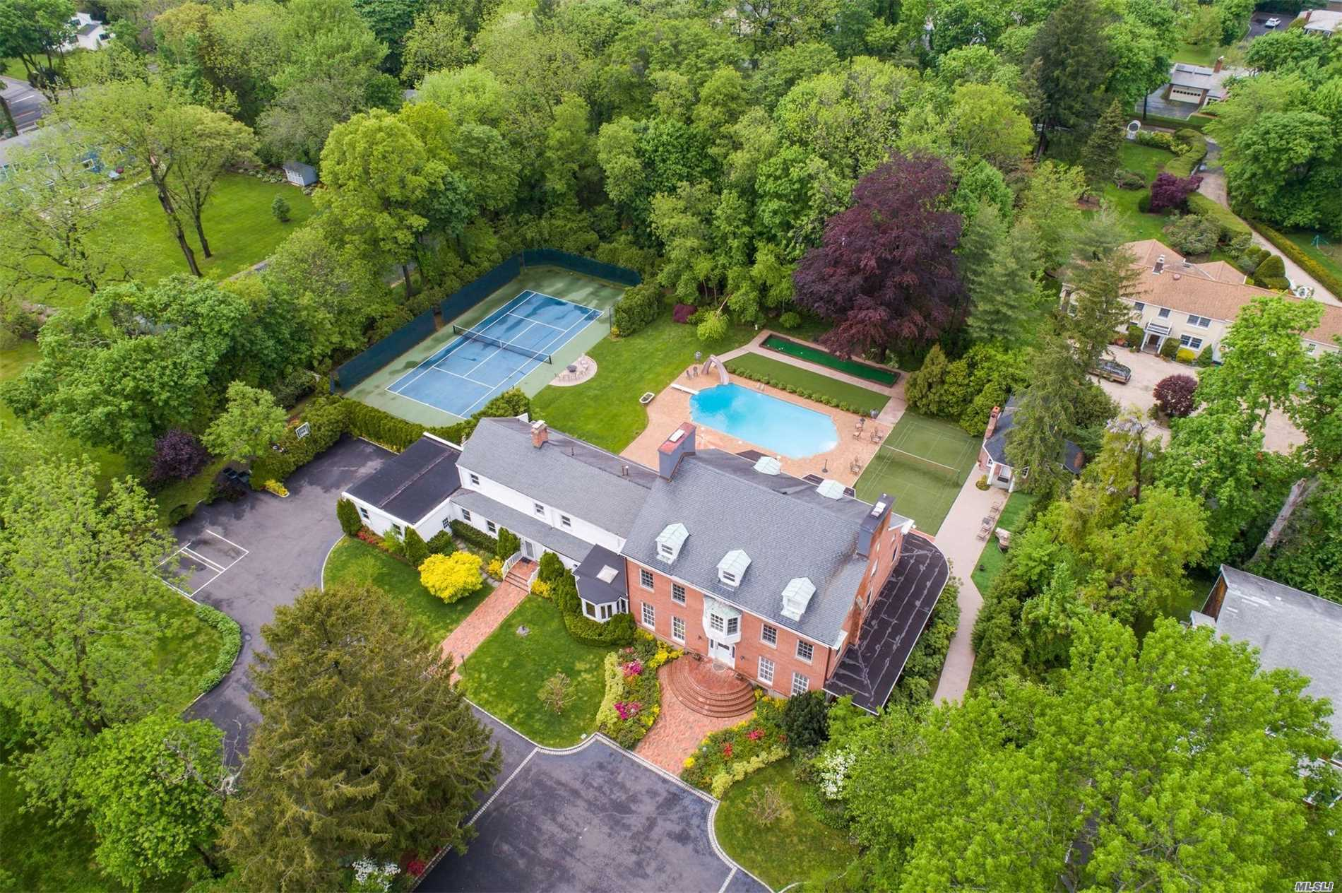 Property for sale at 501 Old Westbury Rd, Roslyn Heights,  New York 11577