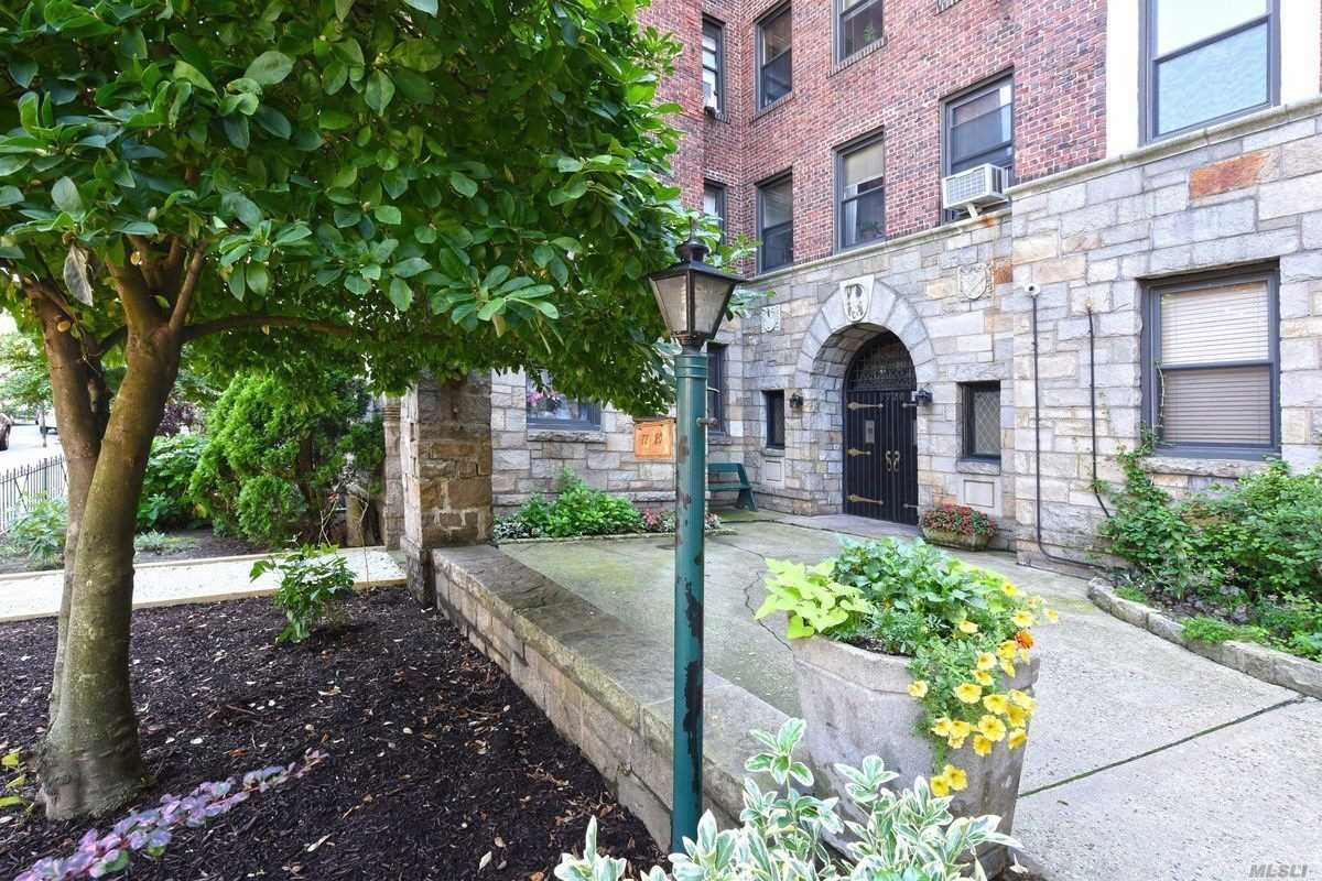 Photo of home for sale at 77-20 Austin St, Forest Hills NY