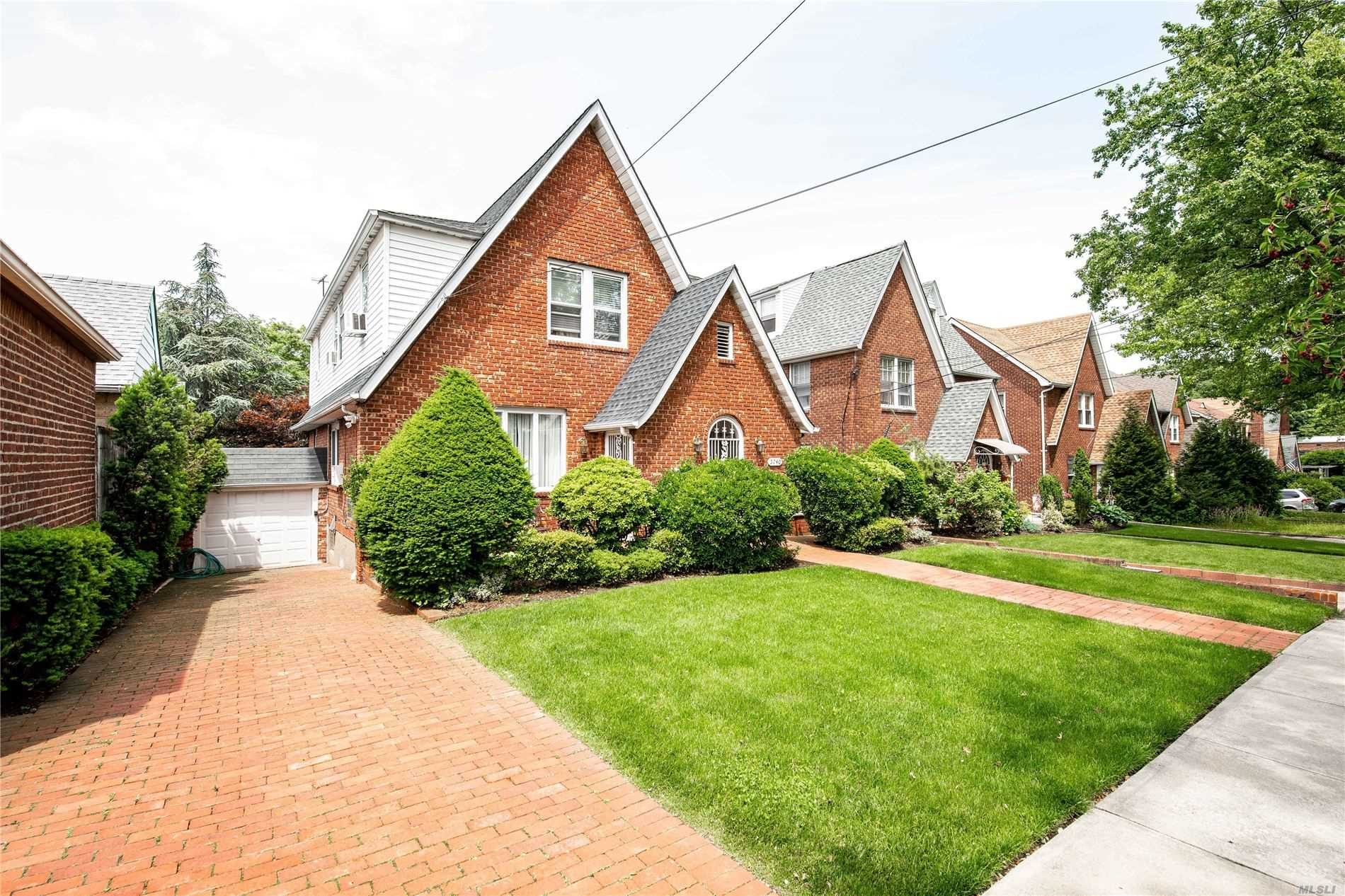 Property for sale at Flushing,  New York 11365