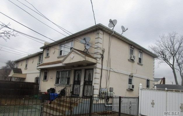 Photo of home for sale at 129-07 154th St, Jamaica NY