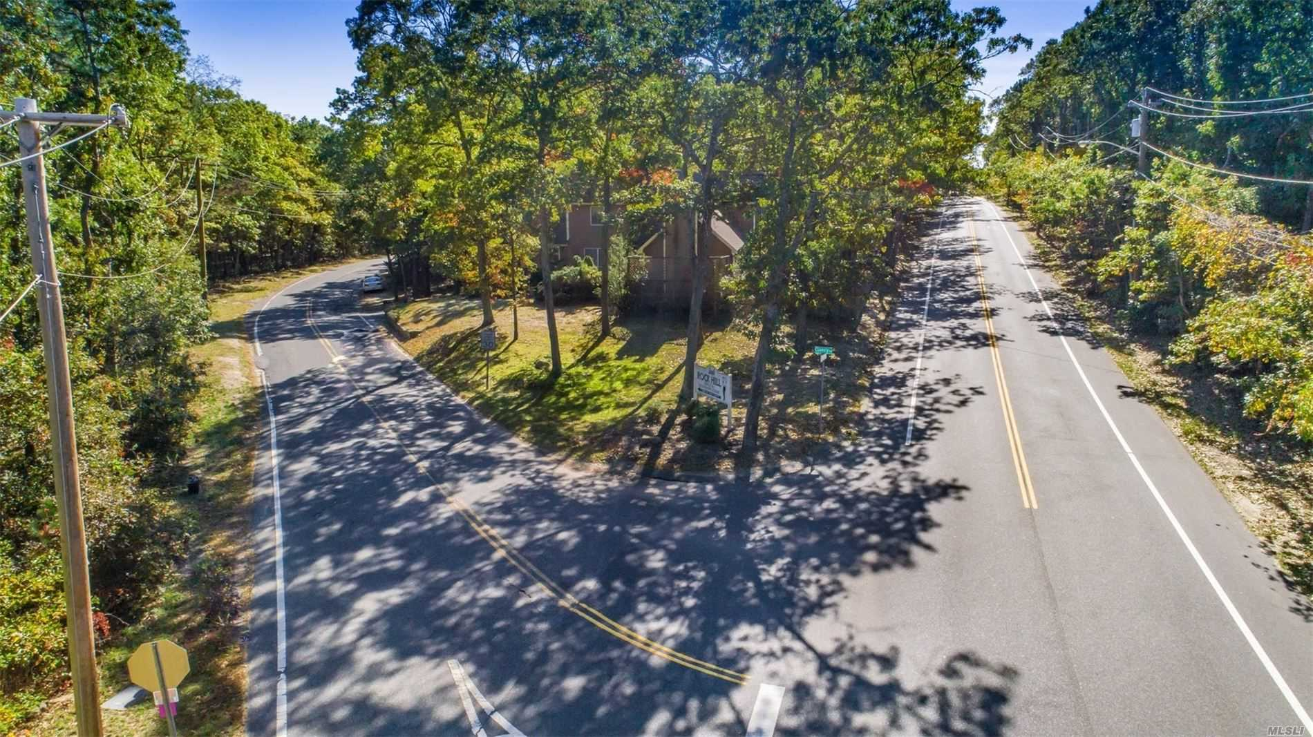 Property for sale at Chapman Blvd, Manorville,  New York 11949