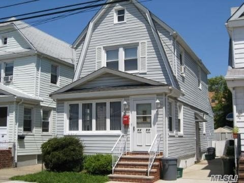 Photo of home for sale at 92-55 244th St, Floral Park NY