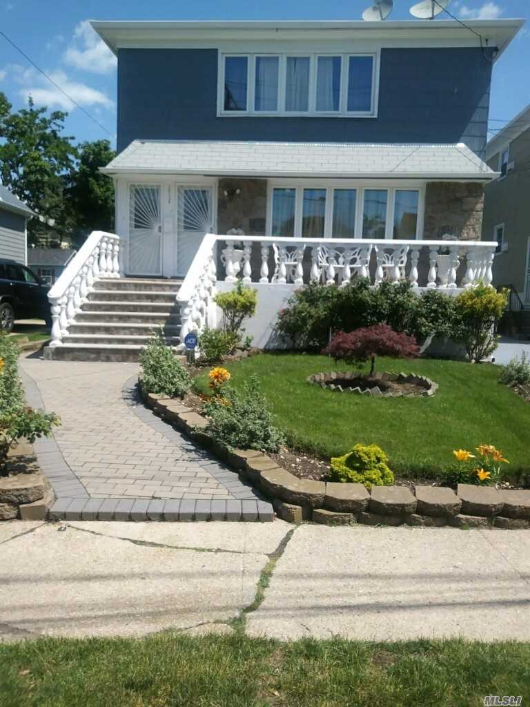 Photo of home for sale at 29-34 Bayswater Ave, Far Rockaway NY