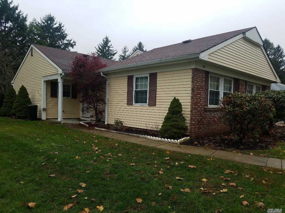 Property for sale at 62 Hearthside Dr, Mt. Sinai,  NY 11766