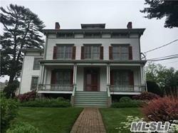Photo of home for sale at 70 Main St, Huntington NY
