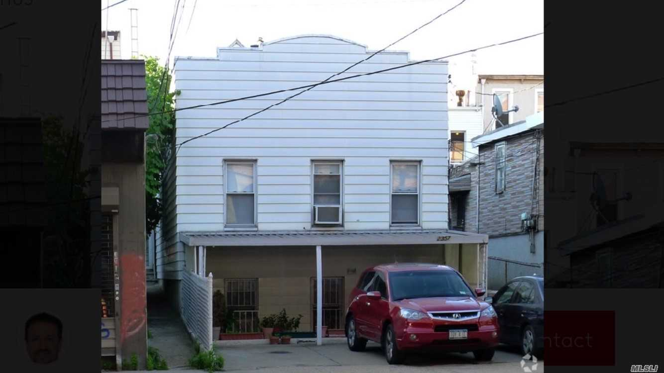 Photo of home for sale at 23-57 31 St, Astoria NY