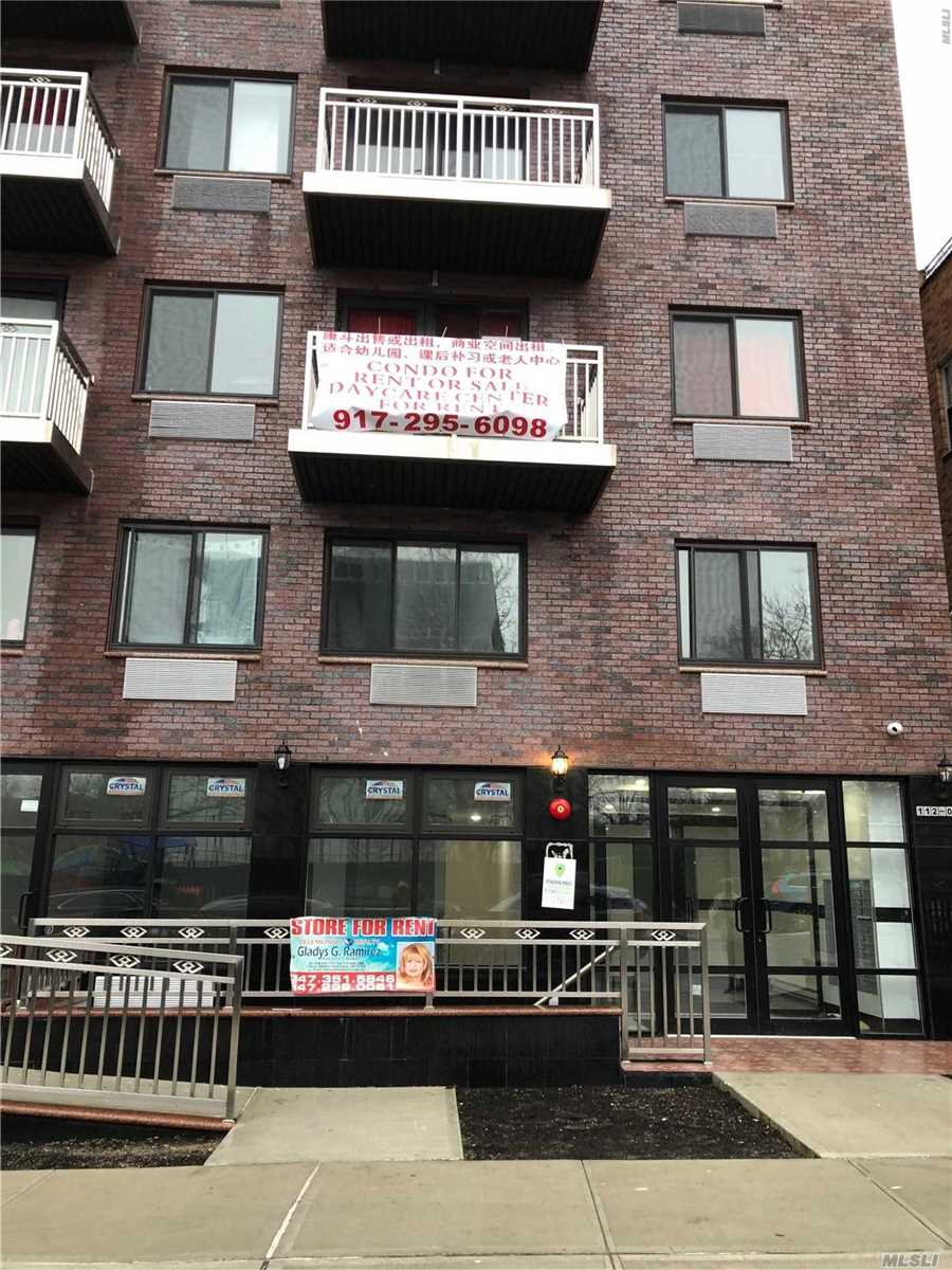 Photo of home for sale at 112-08 37 Ave, Corona NY